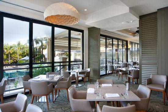 The Restaurant at Mercure Gold Coast Resort - Tourism Caloundra