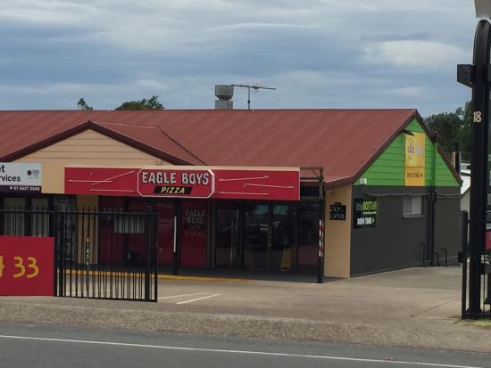 Eagle Boys Pizza - Tourism Caloundra