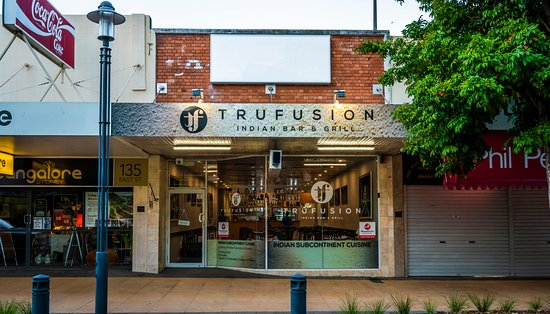 TruFusion Indian Bar  Grill - Tourism Caloundra