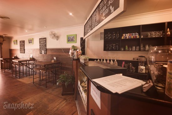Cafe Da Cruize - Tourism Caloundra