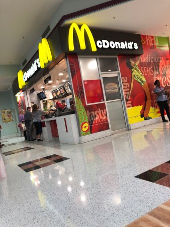 Mcdonald's Family Restaurants - Tourism Caloundra