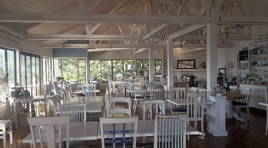 The Orangery Maleny-qld - Tourism Caloundra
