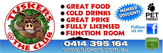 Tuskers Tuckerbox And Catering - Tourism Caloundra