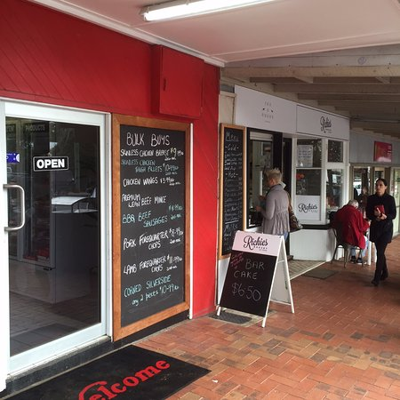Fox and Hound Espresso - Tourism Caloundra