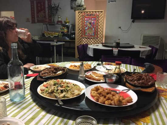 Happy Valley Chinese Restaurant - Tourism Caloundra