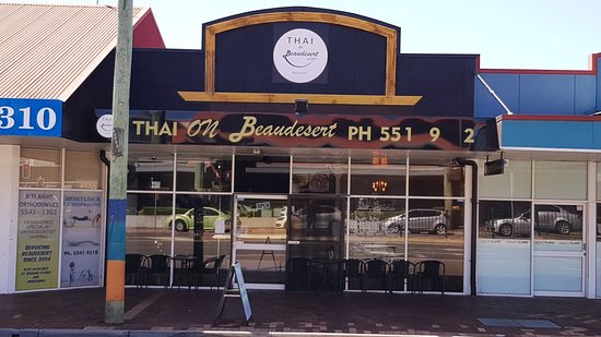 Thai on Beaudesert - Tourism Caloundra