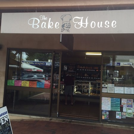 The Bakehouse - Tourism Caloundra