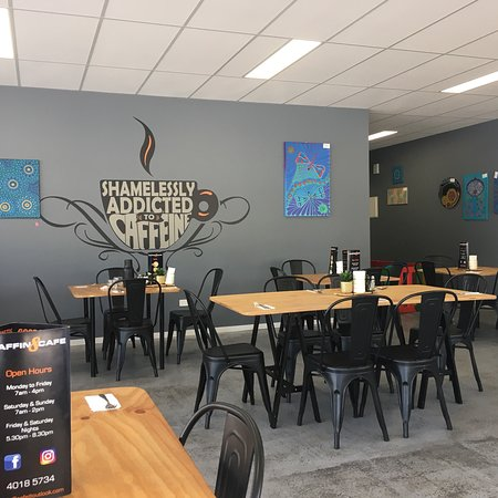 Caffin Cafe - Tourism Caloundra