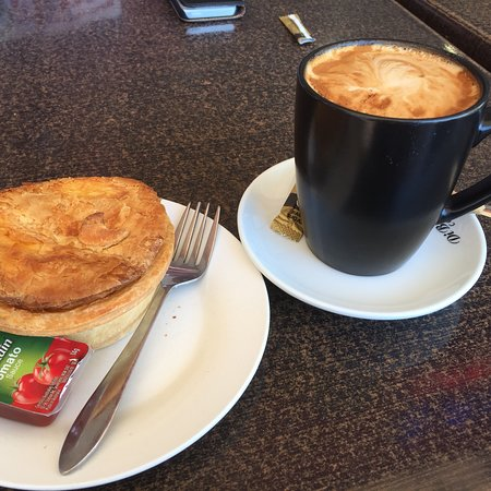 CJ Pastries - Tourism Caloundra