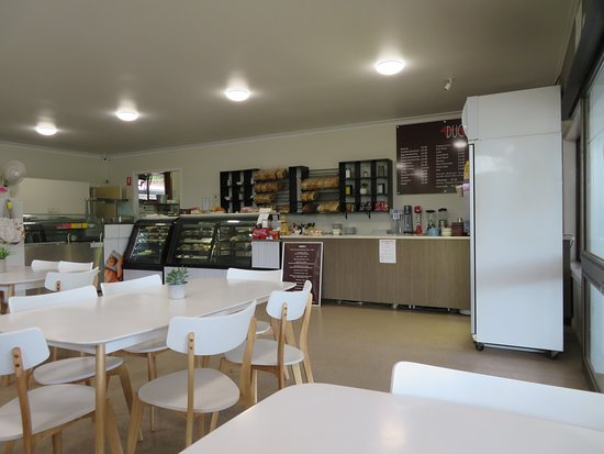 Duo Bakery  Cafe - Tourism Caloundra