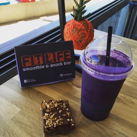 Fit Life Smoothie N Snackbar - Tourism Caloundra