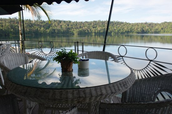 Lake Barrine Tea House Restaurant And Cottage Accomodation - Tourism Caloundra