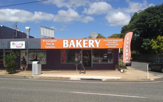 Proserpine Pies and Pastries - Tourism Caloundra