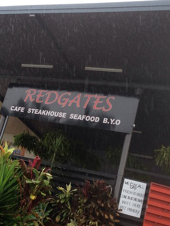 Redgates Steakhouse - Tourism Caloundra