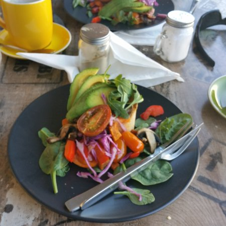 Ripe Harvest Cafe - Tourism Caloundra