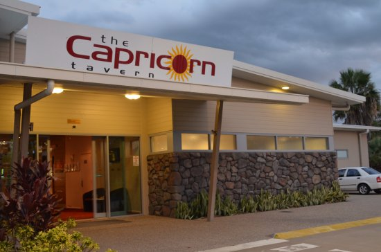 The Capricorn Tavern - Tourism Caloundra