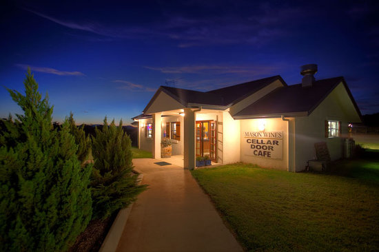 The Cellar Door Cafe - Tourism Caloundra