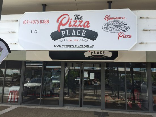 The Pizza Place - Tourism Caloundra