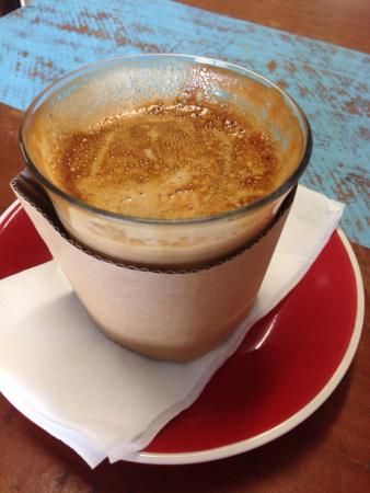 Trolley Coffee Gordonvale - Tourism Caloundra