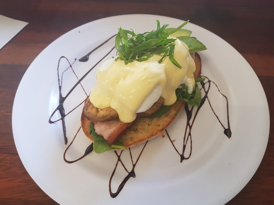 Whistle Stop Cafe - Tourism Caloundra