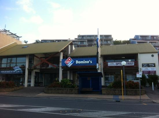 Domino's Pizza - Tourism Caloundra