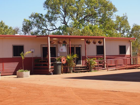 Doomadgee Roadhouse - Tourism Caloundra