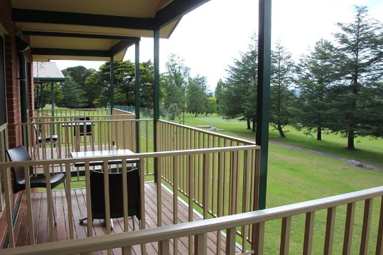 Tenterfield Golf Club - Tourism Caloundra