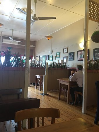 The Pumpkin Pie Coffee Shop - Tourism Caloundra