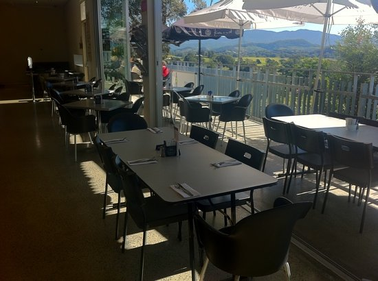 Tweed Art Gallery Cafe - Tourism Caloundra