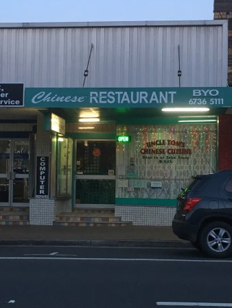 Uncle Toms Chinese Cuisine - Tourism Caloundra