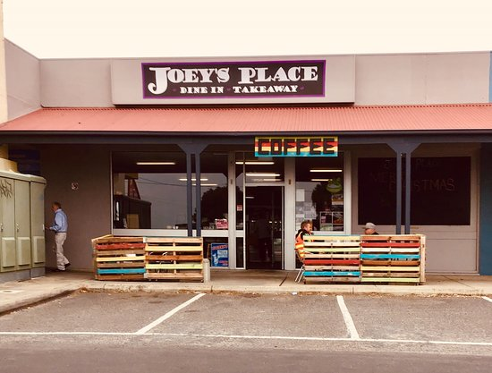 Joey's Place - Tourism Caloundra