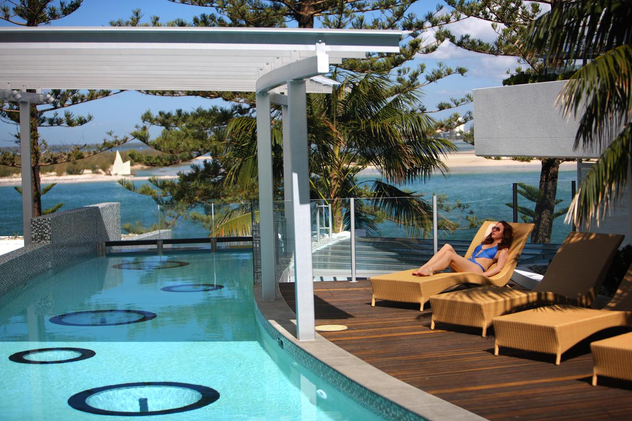 Rumba Beach Resort Caloundra