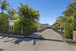 17 North Street Budget Accommodation Caloundra