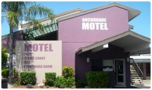 Anchorage Motor Inn Caloundra