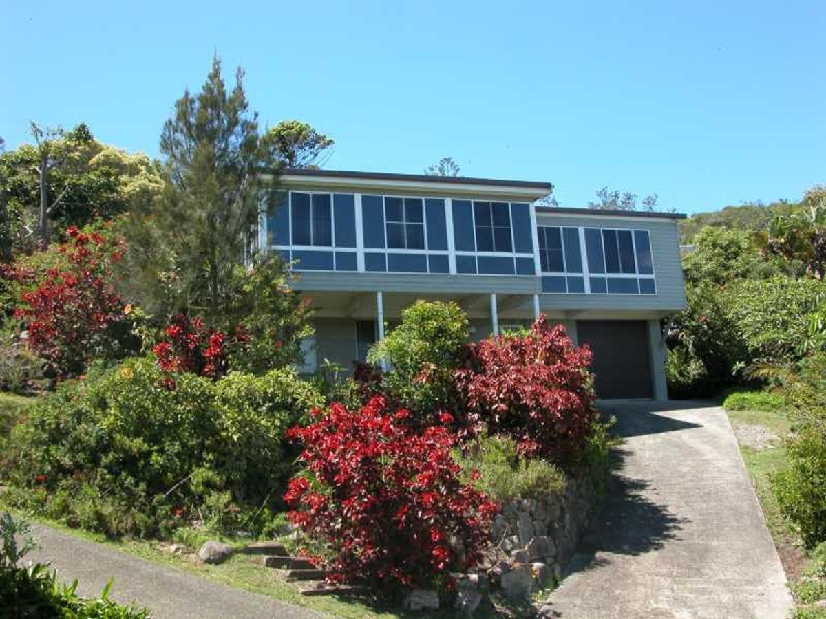 Bally High 20 Dulconghi Street - Tourism Caloundra