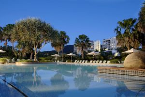 Pacific Bay Resort - Tourism Caloundra