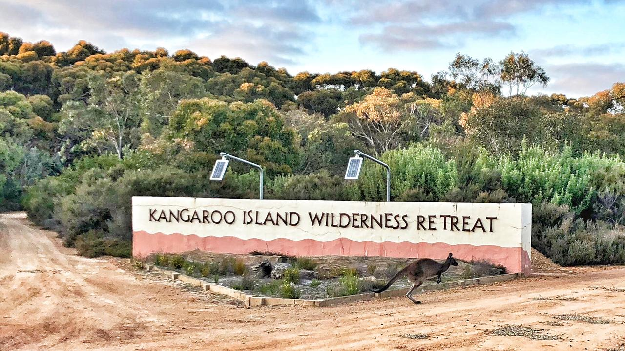 Kangaroo Island Wilderness Retreat - Tourism Caloundra