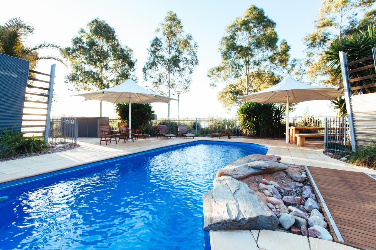 Majestic Oasis Apartments - Tourism Caloundra
