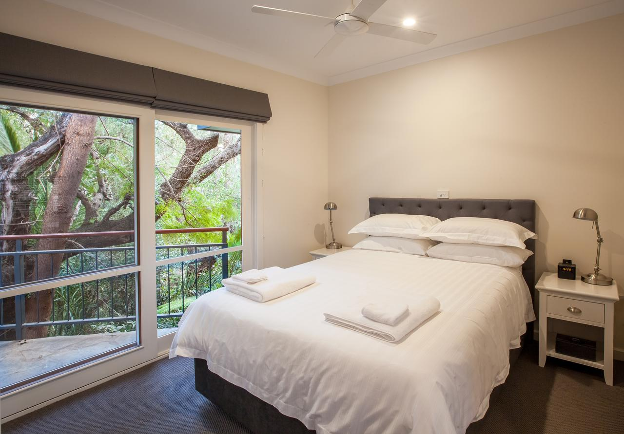 The Mill Apartments Clare Valley - Tourism Caloundra