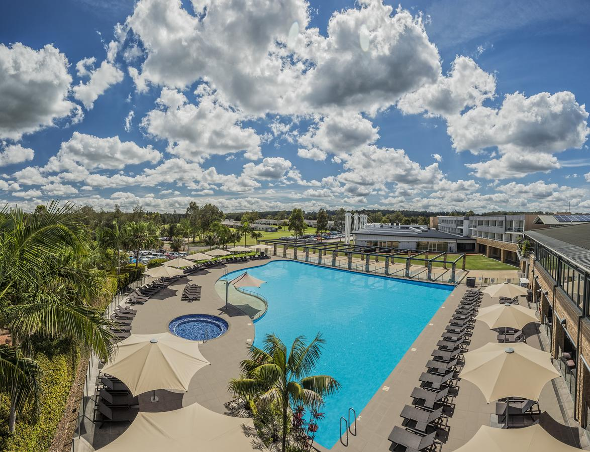 Crowne Plaza Hunter Valley - Tourism Caloundra