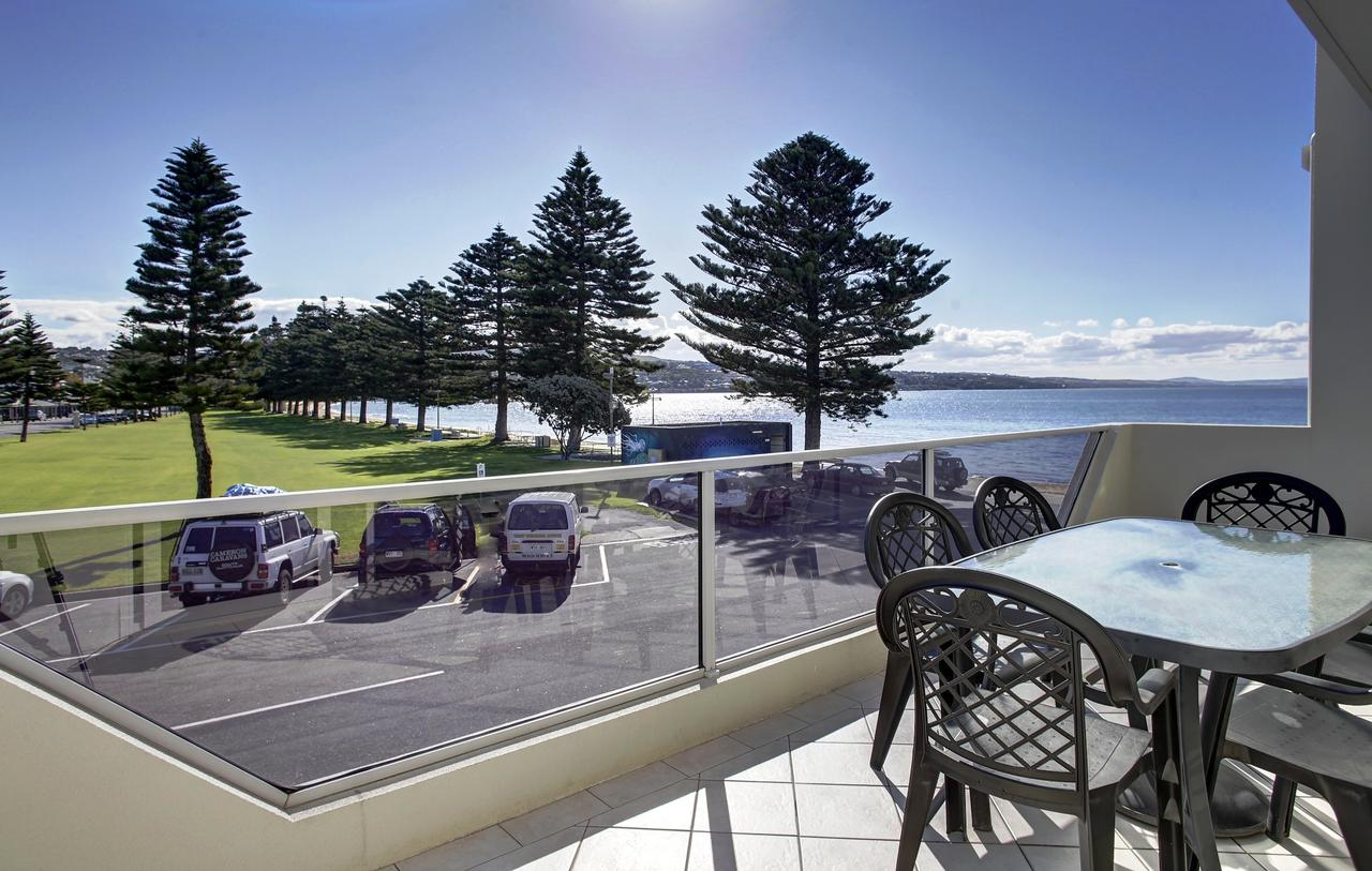 Tasman Beachside Apartments - Tourism Caloundra