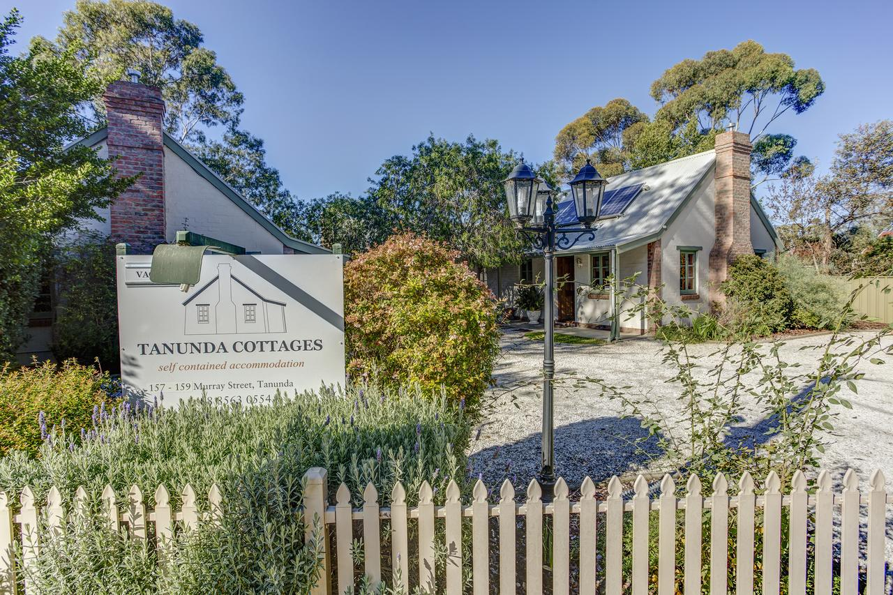 Tanunda Cottages - Tourism Caloundra