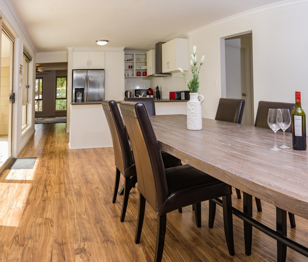32 west BB - Tourism Caloundra