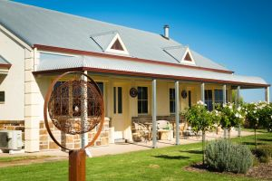 Barossa Vineyard Cottages - Tourism Caloundra
