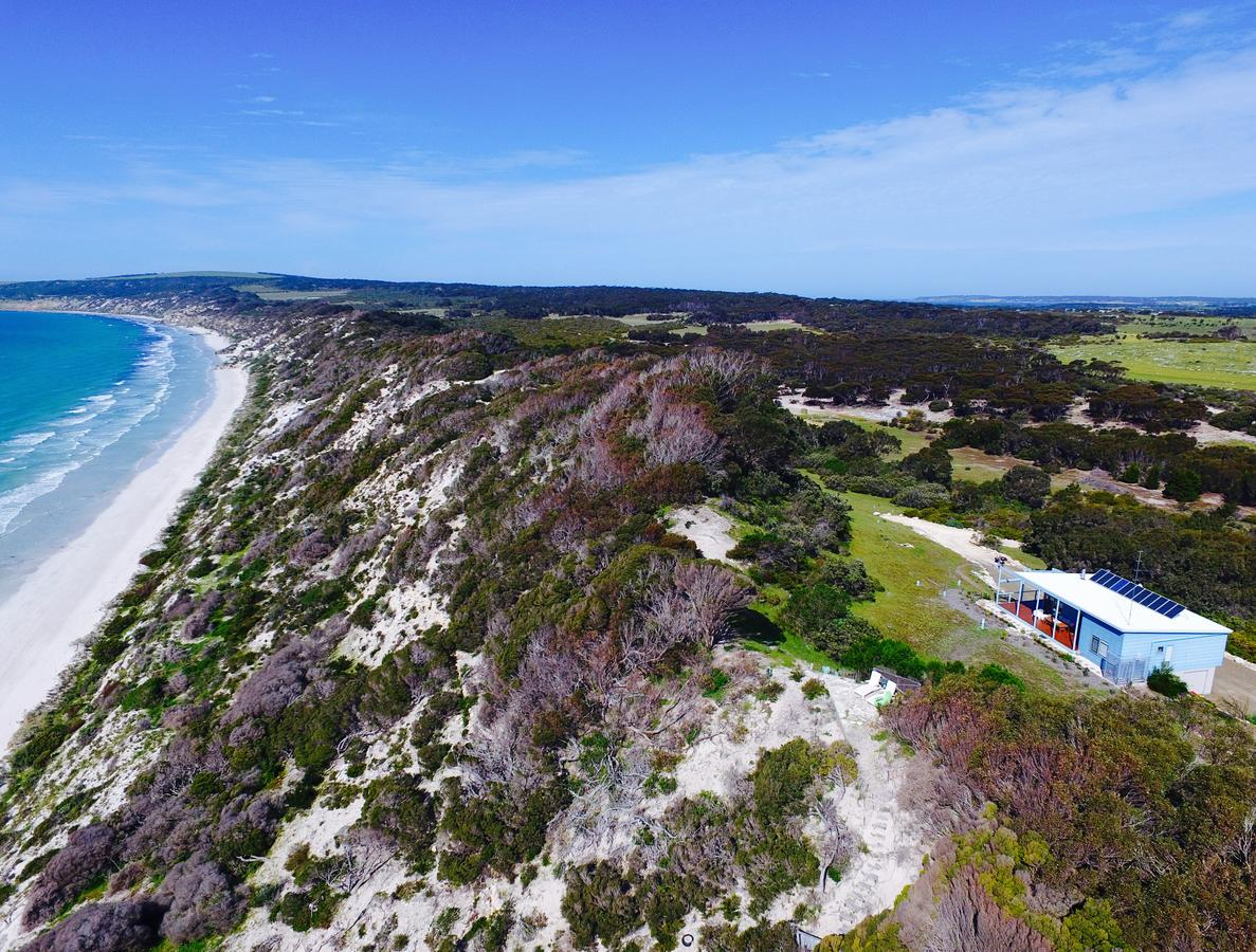 A Dune Escape - Tourism Caloundra