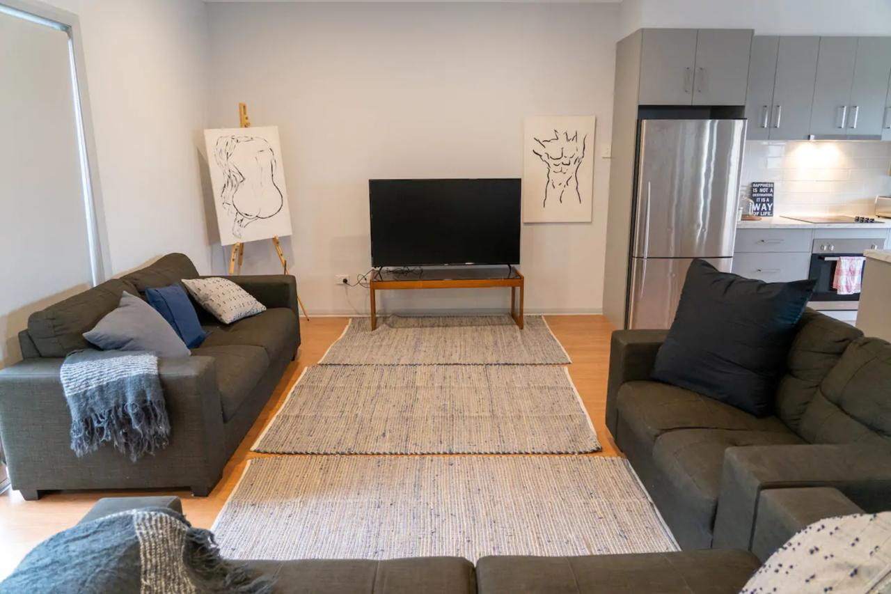 Gawler Townhouse 3 Bedroom - Tourism Caloundra