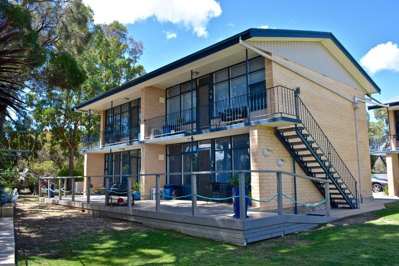 Longbeach Apartments - Tourism Caloundra