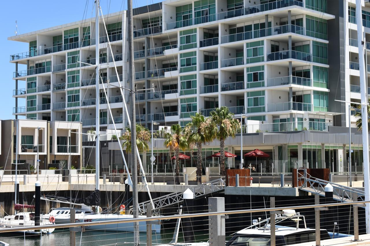 Breakwater Apartment - Tourism Caloundra