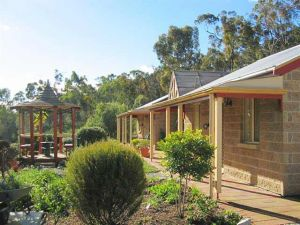 Riesling Trail  Clare Valley Cottages - Tourism Caloundra