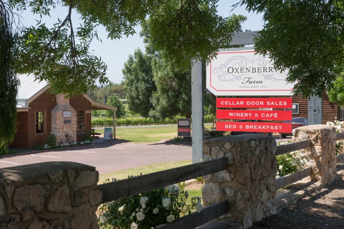 OXENBERRY FARM - Tourism Caloundra